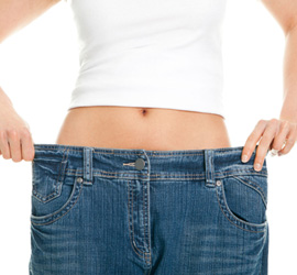 Inch Loss and Weight Loss
